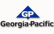 Georgia Pacific Logo, Success Stories, StatSoft, STATISTICA