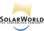 Solar World logo, STATISTICA, StatSoft, Success Stories