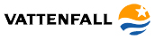 StatSoft Vattenfall Distribution logo
