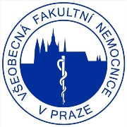 StatSoft General University Hospital Prage logo
